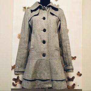 [Guess] Wool Blend Coat